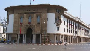 Central Bank of Morocco