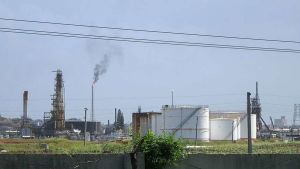 Cuba oil union