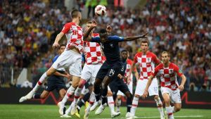 FIFA 2018 Finals