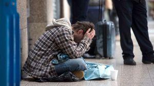 Homeless UK