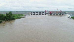 Lower Sesan II hydropower dam