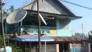 Manaung township