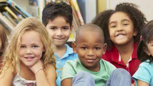 New York kindergarten