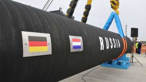 Russian gas