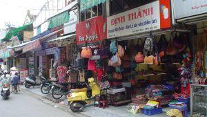 Vietnam street