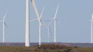 Warradarge Wind Farm