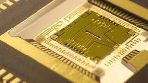 South Korea semiconductors