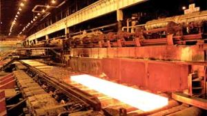U. S. Steel Canada
