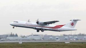 Algeria air transport