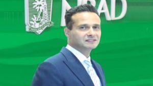 Omar Mehanna