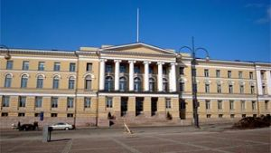 Government of Finland