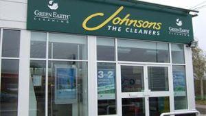 Johnson Service