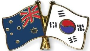 Korea Australia