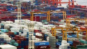 Tunisia port