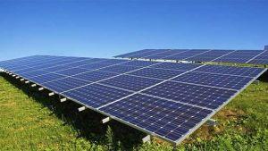 Australia solar farm