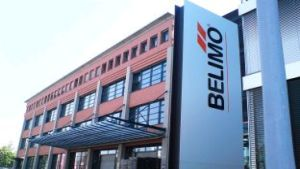 Belimo Group