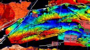 North Sea Energy