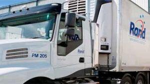 Rand Logistic