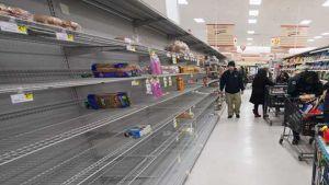 U.S. consumer optimism