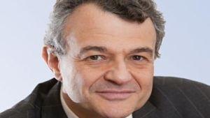 Alain Dromer