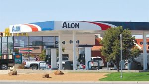 Alon USA Energy