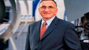 Louis J. Mancini