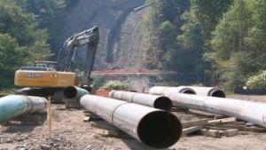 Millennium Pipeline