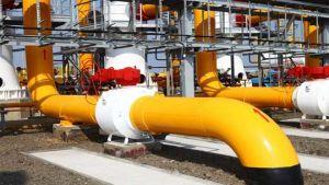 Gas Europe