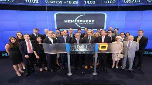 Hemiphere Media Group
