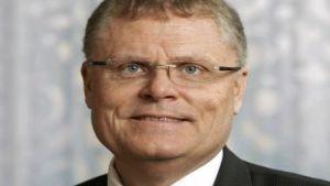 Johan Haeggman