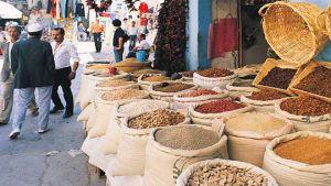Tunisia trade
