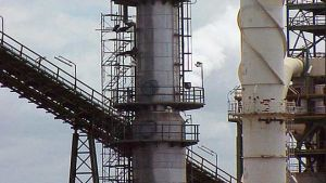 Venezuela steel