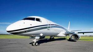 Hangar 8