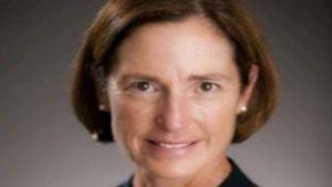 Mary M. VanDeWeghe