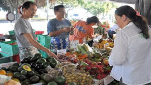U.S. food insecurity