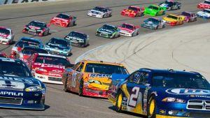 International Speedway