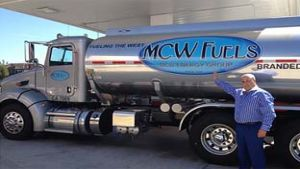 MCW Energy Group