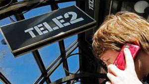 Tele2 AB