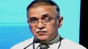 Ashok S. Sethi