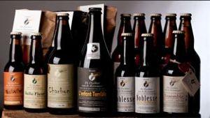 Dutch brewer