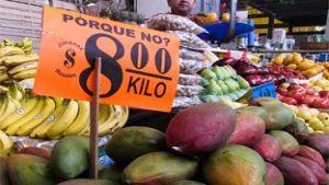 Mexico fruit