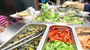U.S. school meal