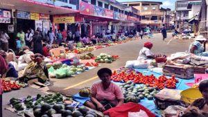 Fiji fair trade