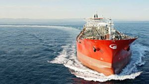 LR2 product tankers