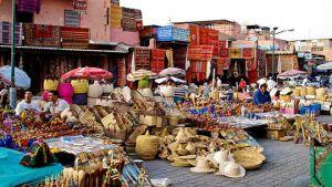 Moroccan economy