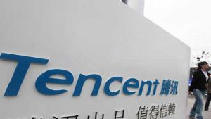 Tencent Holdings