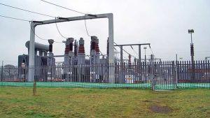 UK electricity grid