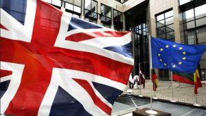 UK EU exit