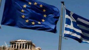 Greece aid