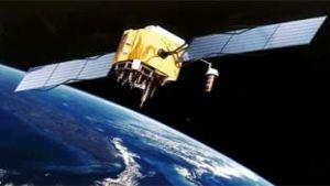 Iran spacecraft